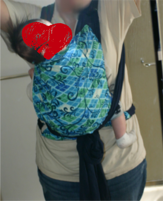 Mei Tai Wrap Baby Carrier Make It Yourself Amp Save What