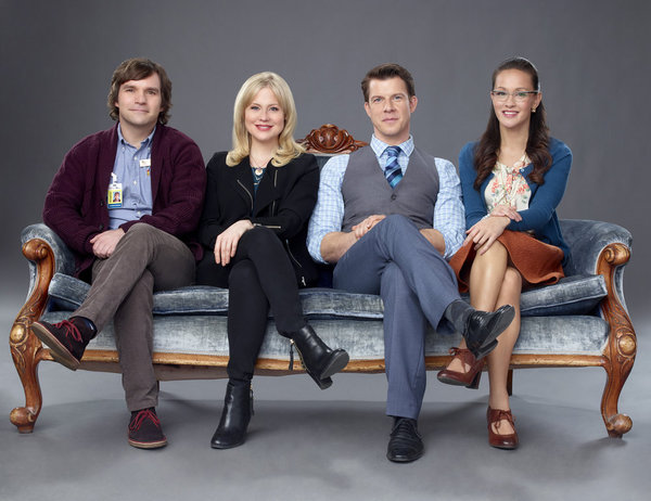Signed, Sealed, Delivered: From Paris with Love Movie Review