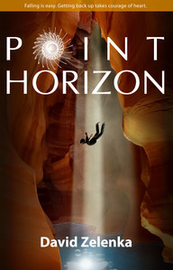 Point Horizon by David Zelenka Christian Book Review