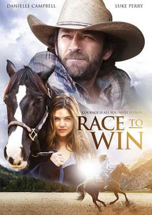Race To Win DVD Giveaway Coming Soon!