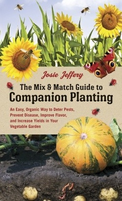 Mix & Match Guide to Companion Planting: Book Review